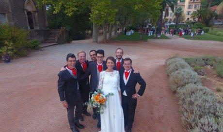 Location de jaquettes pour mariage à Aix-en-Provence